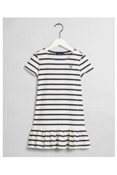 Girls Breton Dress(108844569)