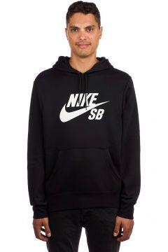 Nike SB Icon Hoodie zwart(85172393)