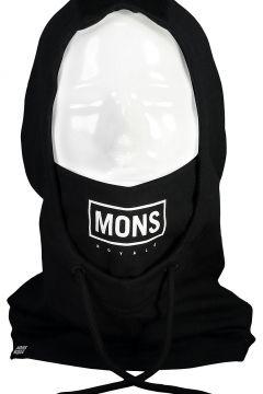 Mons Royale Merino Storm Balaclava zwart(115809936)