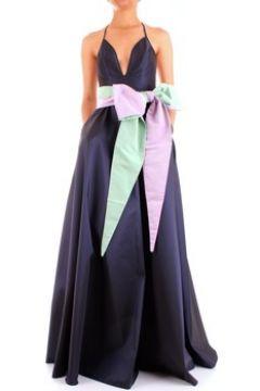 Robe Fabiana Ferri 30176 J\'HABITE femme BLEU(98510414)