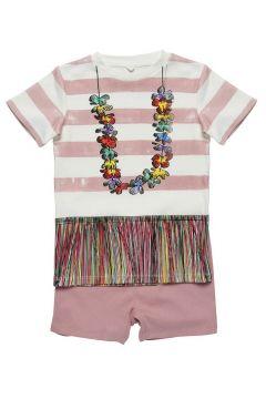 Schlafanzug Hawaiianer Andrea(112328160)