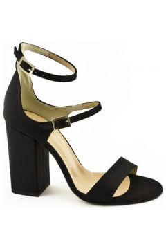 Sandales Vegan Shoes Italy VSI-E18-4027-NE(98757135)
