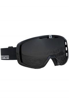 Salomon Aksium Black zwart(85185812)