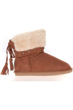 Boots Ilario Ferucci Boots Rebus Camel(115472802)