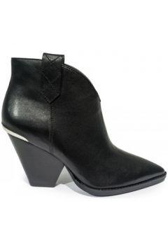 Boots Lola Cruz Bottines(115664342)
