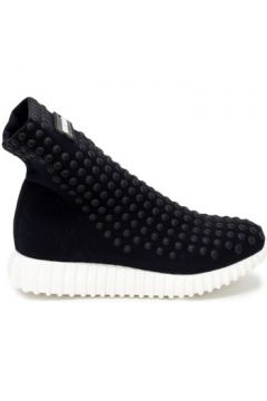 Chaussures Gioselin LIGHT STUDS BLACK(88617663)