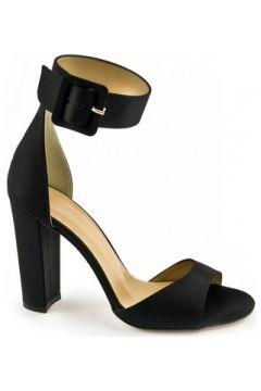 Sandales Vegan Shoes Italy VSI-E18-4022-NE(98757137)