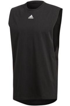 Debardeur enfant adidas T-shirt Id Jersy(88523288)