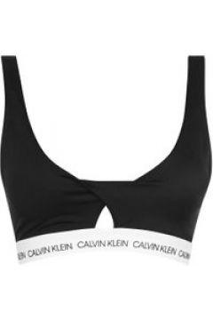 Calvin Klein Calvin Logo Twst Brl Ld02 - Black BEH(110464552)
