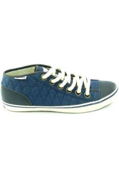 Chaussures Spalding SCARPE VINTAGE NET QUILTED NYLON BLU(115439081)