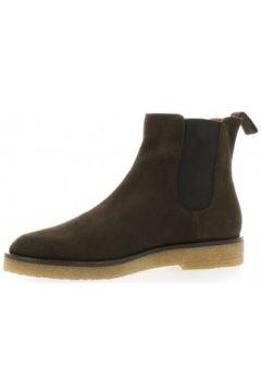 Boots Elizabeth Stuart Boots cuir velours(115611560)