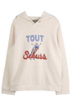 Sweatshirt mit Kapuze(113868772)