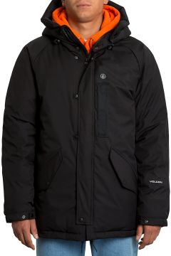 Volcom Interzone 5K Jacket black(97846780)