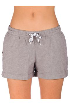 Iriedaily Chambray Girl Shorts grijs(85180549)