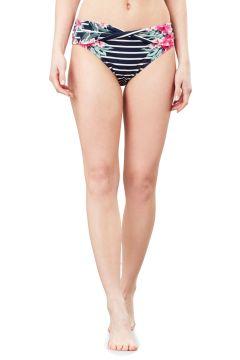 Bas de maillot de bain Joules Belle - Navy Stripe Floral(114346863)