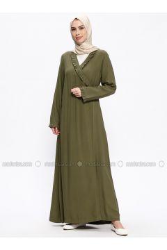 Khaki - Unlined - Prayer Clothes - Me Like(110316434)
