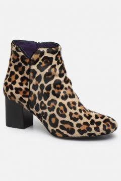 Anaki - Virgin - Stiefeletten & Boots für Damen / braun(111590401)