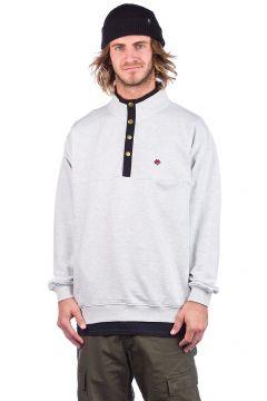 Magenta Alpin Crew Sweater grijs(97099072)