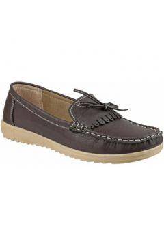 Chaussures Fleet Foster Elba(115433961)