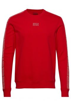 Doby203 Sweat-shirt Pullover Pink HUGO(114560108)