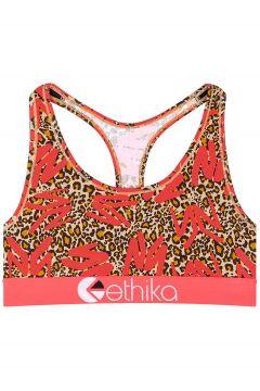 Ethika Ym Leopard S-Bra Underwear rood(95393895)