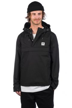 Element Barrow Light Anorak zwart(96278035)