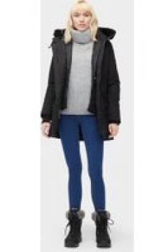 UGG Adirondack Parka pour Femmes en Black, taille Moyenne | Polyester(112238347)