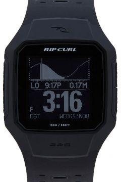Rip Curl Search GPS Series 2 Watch zwart(112307750)