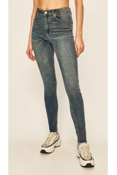 Tally Weijl - Jeansy Woven(114640508)
