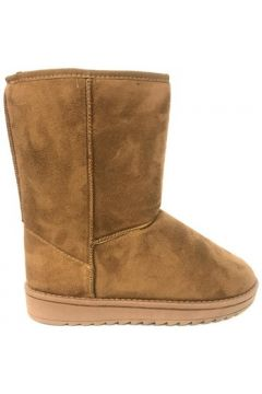Boots Nice Shoes Boots Camel HF-12(88455570)