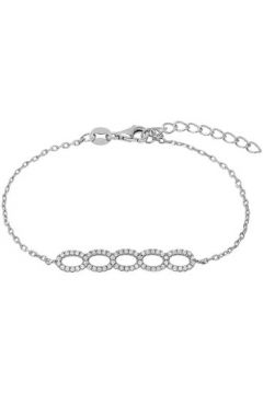 Bracelets Arbelo Bracelet en Argent 925/1000 et Oxyde Blanc Femme(88705625)