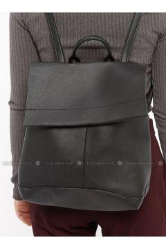 Black - Backpacks - Koton(110322220)