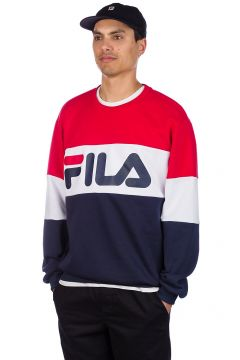 Fila Straight Crew Sweater zwart(85186755)