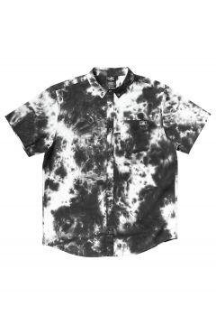 Lurking Class Marble Shirt zwart(111096071)