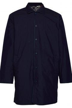 Lmc Drovers Coat Lmc Ambush In Dünner Mantel Blau LEVI\'S MADE & CRAFTED(114156549)