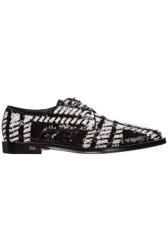Women's classic lace up laced formal shoes derby millennials w(116886950)