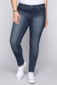Sheego Jeans Sheego dark blue Denim(111501341)