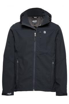 Padore Softshell Jac Outerwear Sport Jackets Schwarz 8848 ALTITUDE(114153756)