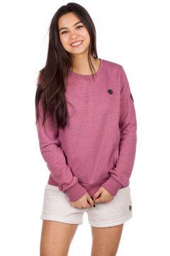 Kazane Daven Sweater rood(85186925)