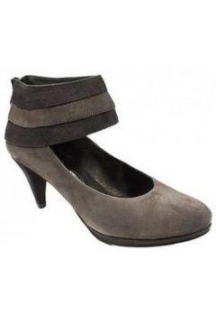 Chaussures escarpins Gino Vaello de vestir 2491(88472586)