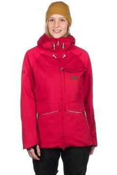 Rip Curl Harmony Jacket rood(85174898)