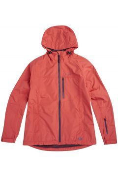 Animal Hillside Jacket rood(97304941)