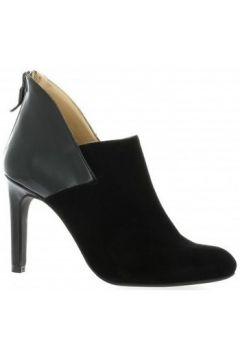 Boots Vidi Studio boots cuir velours(115612222)