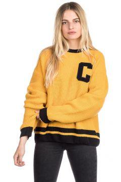 Carhartt WIP Pembroke Pullover geel(85175112)