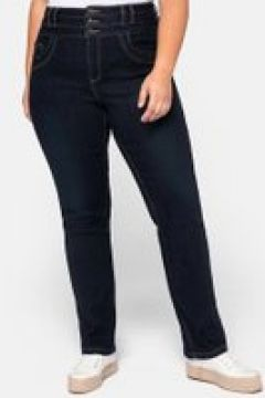 Sheego Jeans Sheego dark blue Denim(111501312)