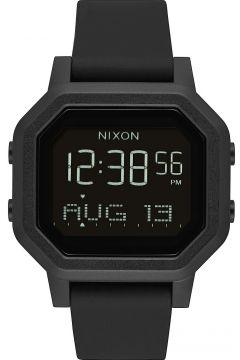 Nixon The Siren all black(98331952)