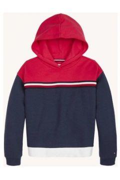 Sweat-shirt enfant Tommy Hilfiger KG0KG04442 COLOR BLOCK HD(101629748)