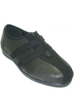 Chaussures Doctor Cutillas Type femme pantoufle chaussures à velcro(115627272)