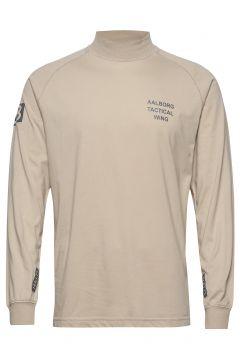 Halo Logo Training Shirt T-Langärmliges Hemd HALO(109274180)