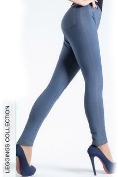 Collants Giulia Leggin Model 4 Denim(101661953)